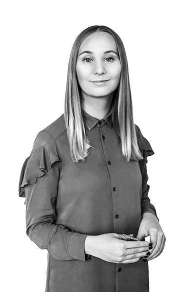 Agnė Šyvokaitė