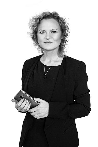 Laima Staknytė-Patinskienė